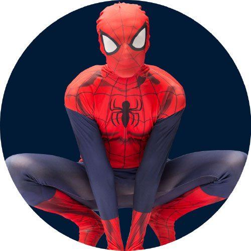 Spiderman2H500