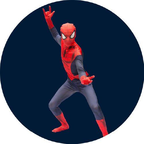 SpidermanH500
